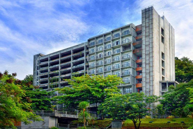 Oak Tree Emerald Semarang Hotel, Hotel Resort dengan Budget yang Wajar Banget via Agoda