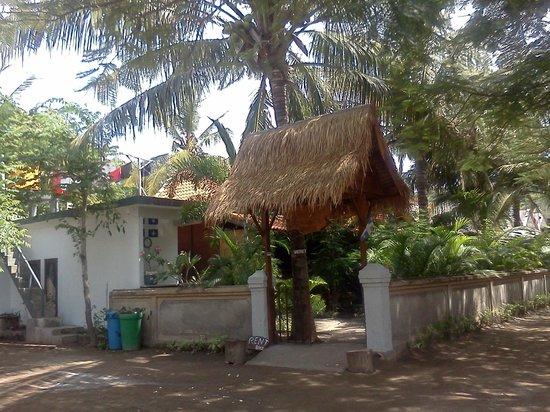 Oceane Paradise Bungalow via Tripadvisor