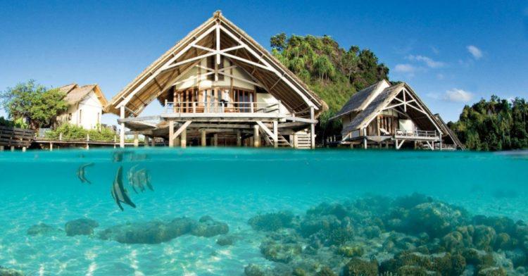 Pulau Bawah, Kepulauan Riau
