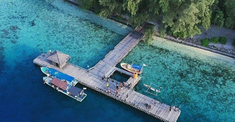 Pulau Kotok via iNews