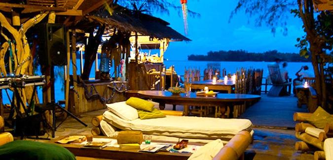 Pulau Macan via Pulau Seribu Resorts