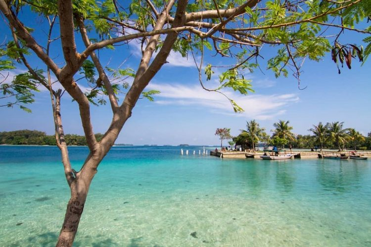 Pulau Papatheo via wisatanusantara