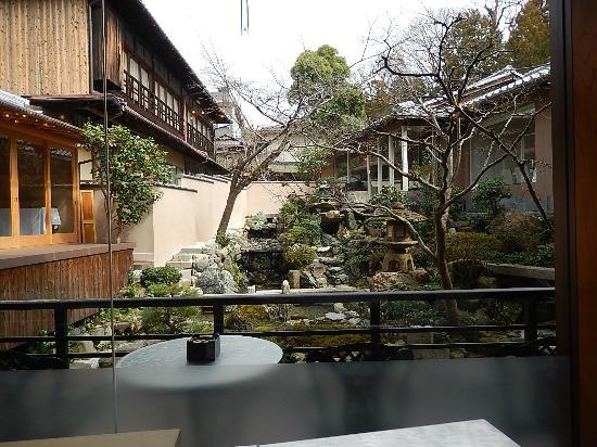 Restoran Nakamura Kyoto - Tempat Wisata di Kyoto