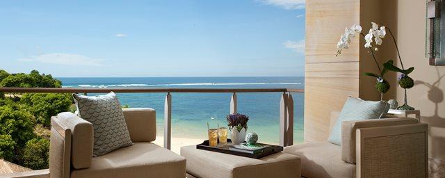Royal Suite view