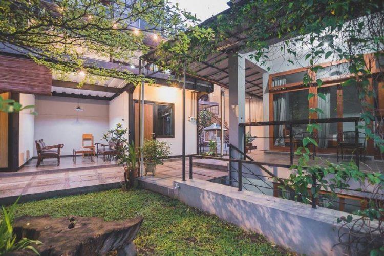 Rumah Kiboku Bed & Breakfast via Agoda