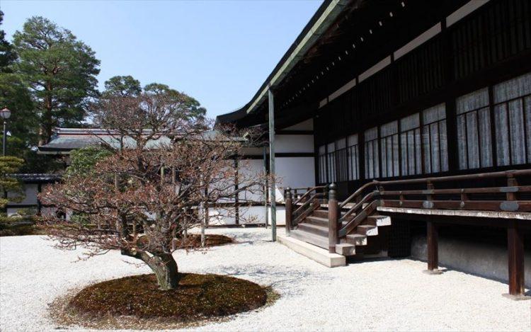 Sento Imperial Palace via Fun Japan