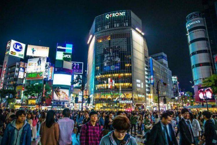 Shopping di Shibuya via Gowithguide