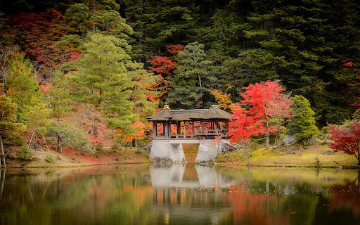 Shugakuin Imperial Villa via Regex