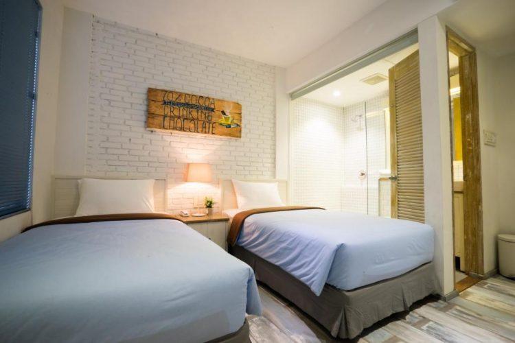 Summerbird Bed and Brasserie via Agoda