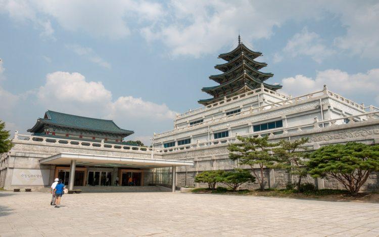 The National Folk Museum of Korea via Tourkekorea.net