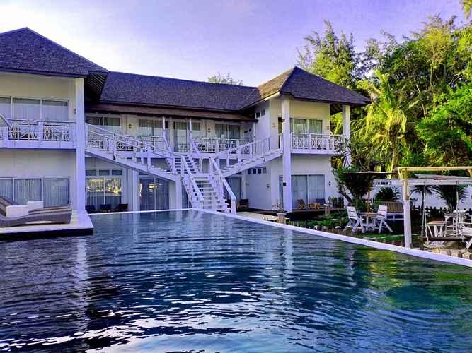 The Trawangan Resort via Traveloka