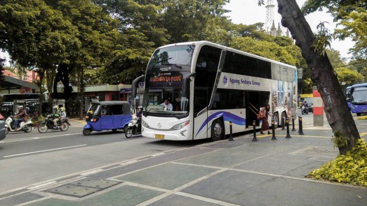 Tour keliling Jakarta Gratis