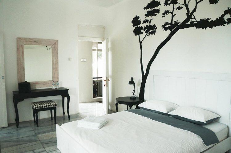Tree room via Tripadvisor