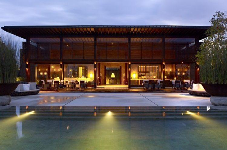 Villa 10 kamar