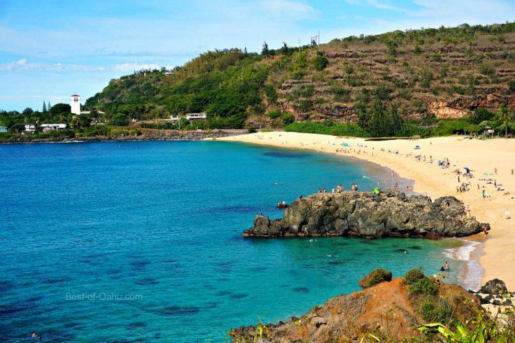 Waimea Bay Beach Park via Best of Oahu