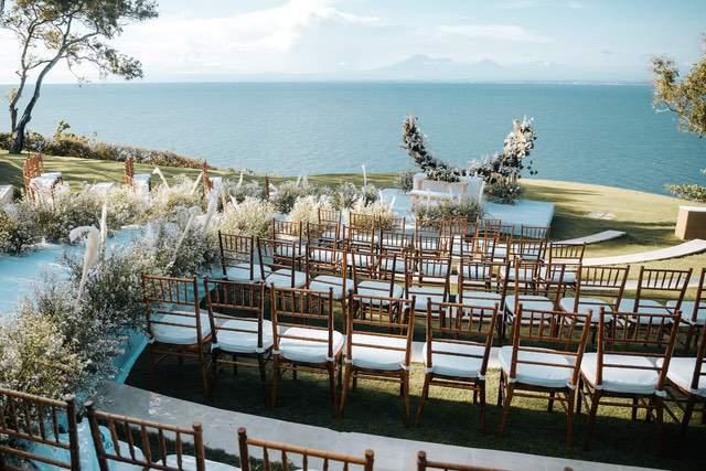 Wedding Cover Ayana Spa & Resort Bali