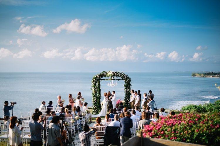 Wedding at Villa Bayuh Sabbha