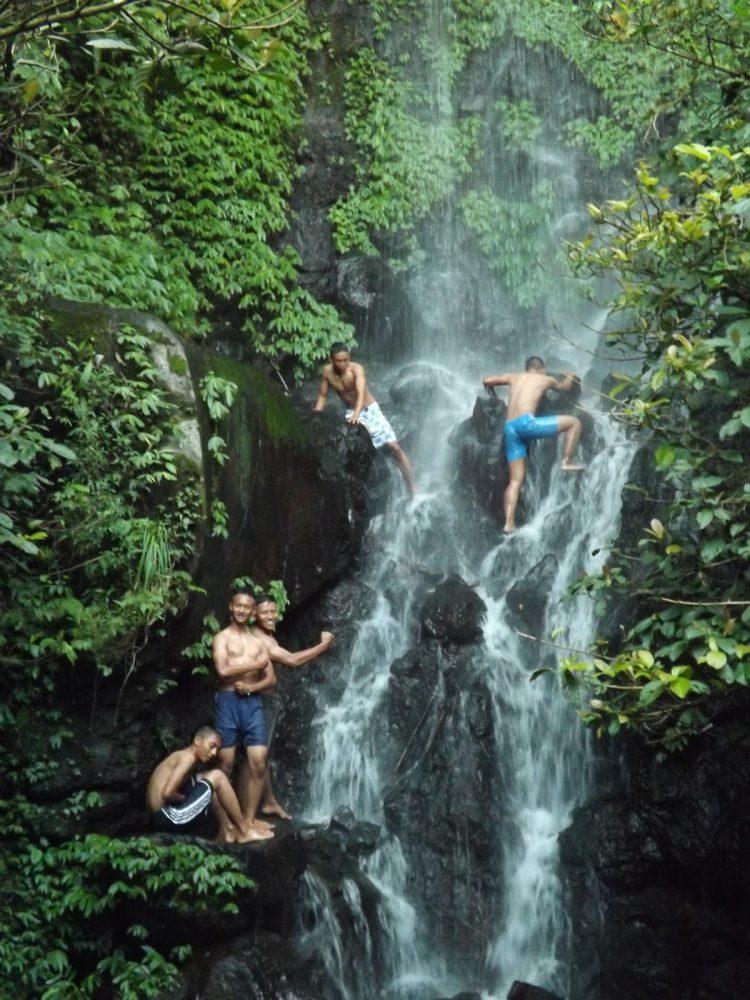 curug kalibaya via Jejaktravelerspm.blogspotcom