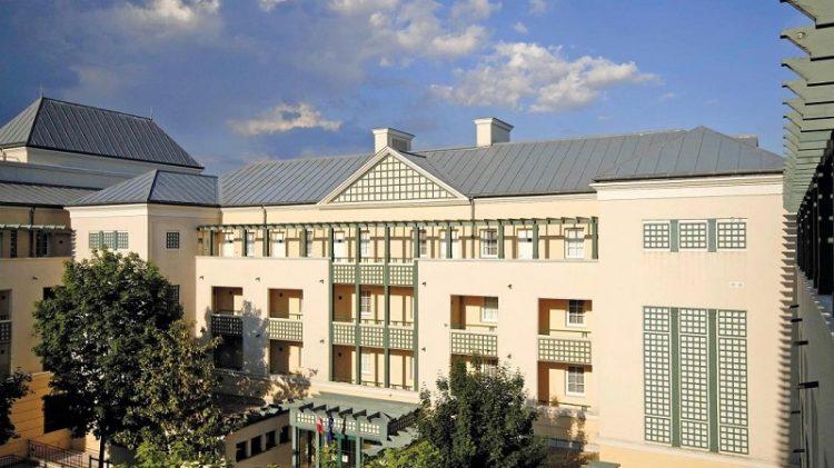 Adagio Marne La Vallee Val d'Europe Aparthotel, via agoda