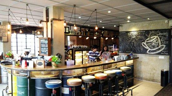 Back Alley Coffee & Kitchen via Tripadvisor