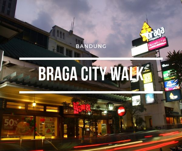 Braga City Walk
