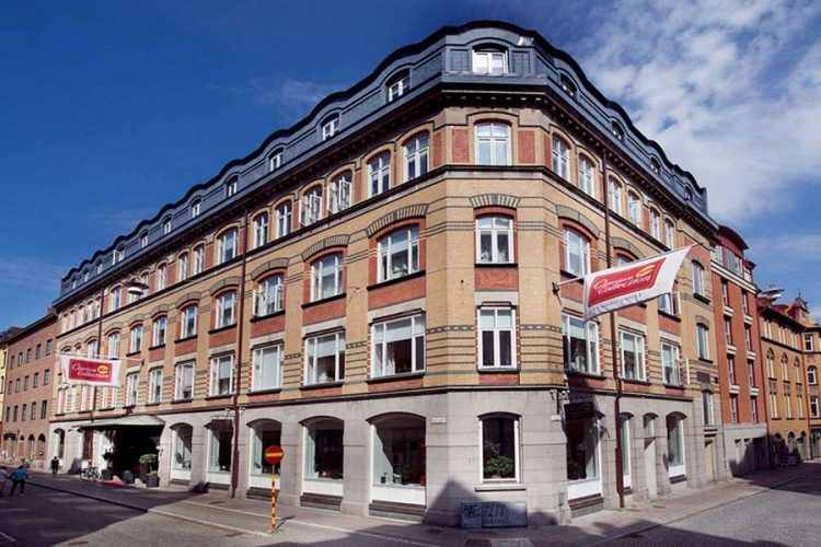 Clarion Collection Hotel via Tripadvisor