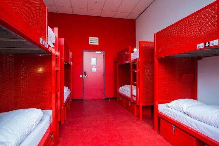 Dormitory Wow Amsterdam Hotel via Orbitz