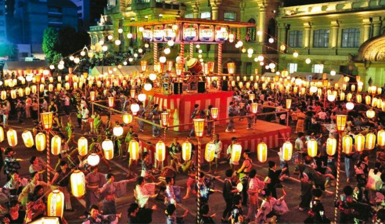 Festival Obon