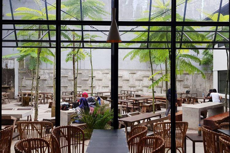 G' Food & Coffee Factory via Craved