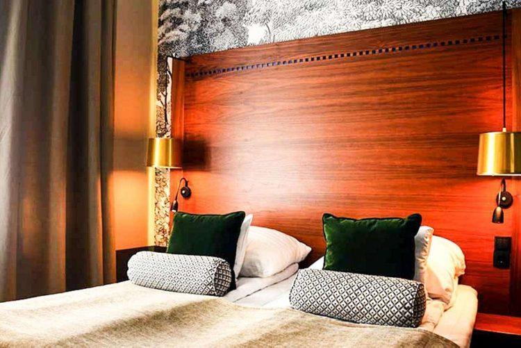 Guest Room with Two Beds via Tripadvisor