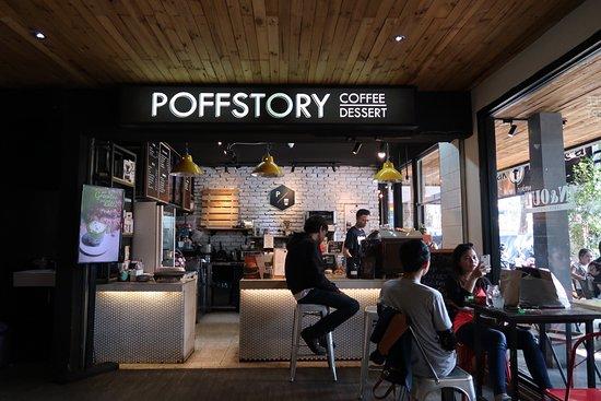 Indoor Area at Poffstory Coffee Brewer via Tripadvisor