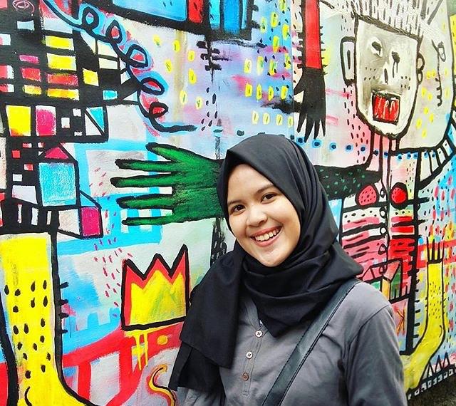 Kampung Dago Pojok via Ig @kampungkreatif