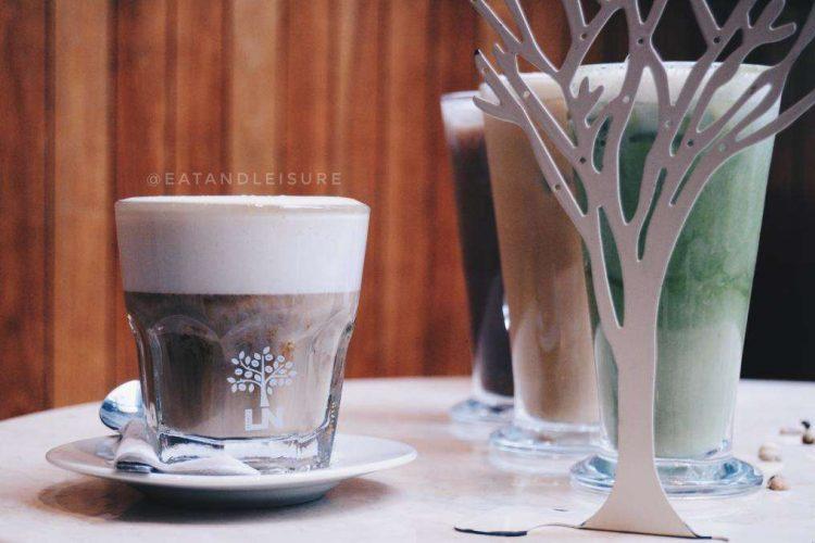 Kopi Fortunate Coffee Bandung via Zomato