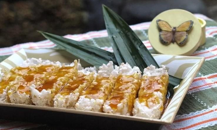Kue Rangi via Okezone