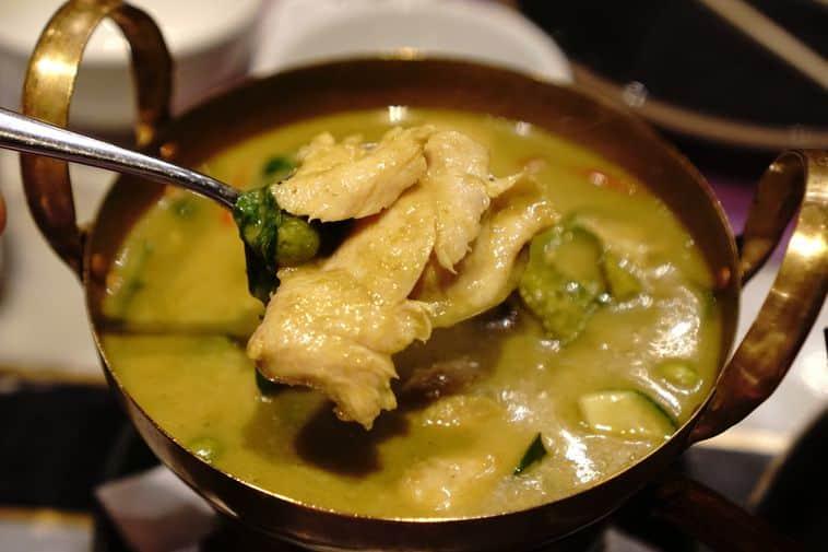 NAM Thai Kitchen & Bar via Pergikuliner