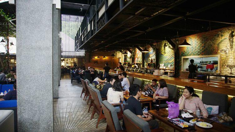 Noah's Barn Coffeenery via Ottendcoffee
