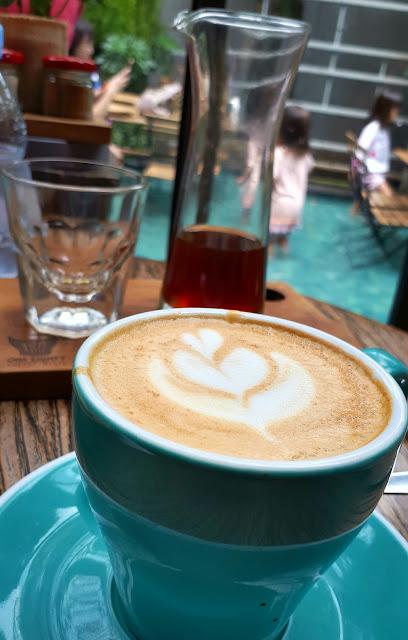 One Eighty Coffee Bandung via Tesyasblog