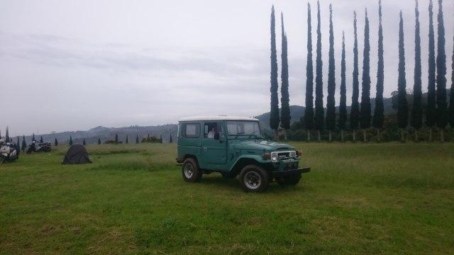 Oray Tapa via Kumparan