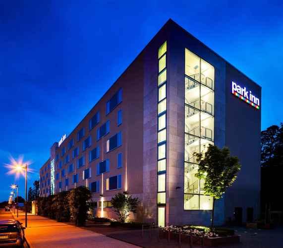 Park Inn by Radisson Frankfurt Airport Hotel via Traveloka