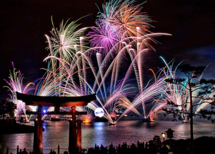 Perayaan tahun baru di Jepang via zoilta.blogspot