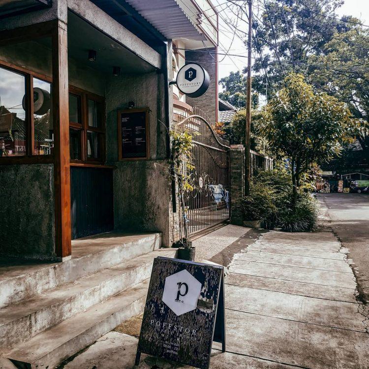 Poffstory Coffee Brewer