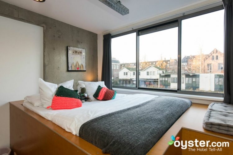 Room Ecomama Hostel via Oyster'