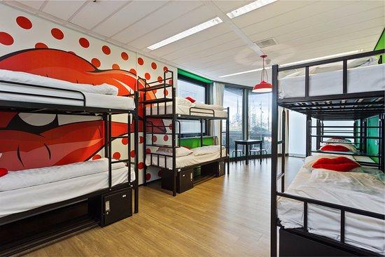 Room Hostelle via Tripadvisor