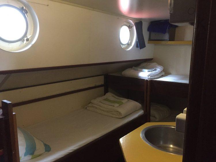 Room Intersail Hostel Christina via Tripadvisor
