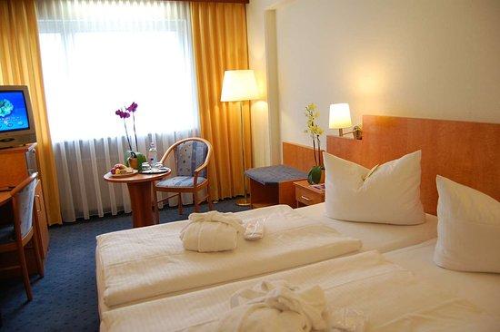 Room Savoy Hotel via Tripadvisor