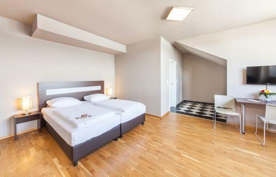 Room Smart Stay Hotel Frankfurt via Hotels