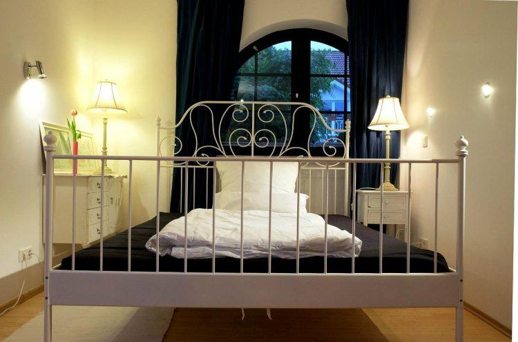 Room Villa Orchard Frankfurt via Tripadvisor