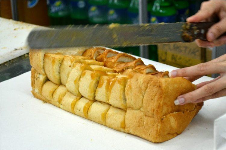 Roti Ganda Medan