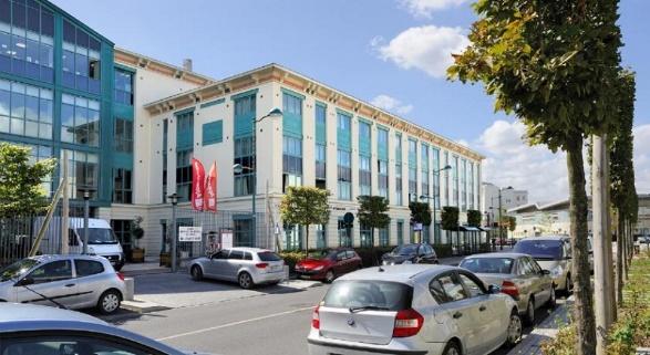 Sejours et Affaires Rive Gauche Aparthotel, via booking