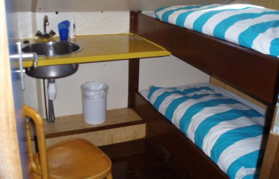 Standard Room Intersail Hostel Christina via Hotels Info